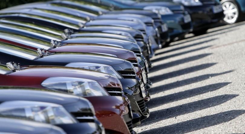 ΣΕΑΑ: Πωλήσεις νέων αυτοκινήτων