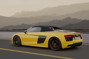 Dynamic photo, Colour: Vegas Yellow