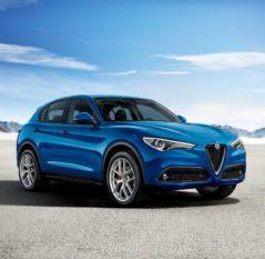 Alfa Romeo: Νέα έκδοση πετρελαίου 150 ίππων για τηνStelvio