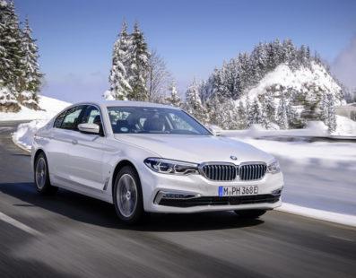 BMW: 530e iPerformance