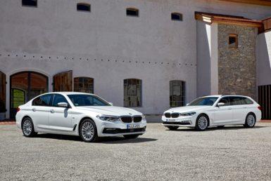 BMW: Νέες, βελτιωμένες καλοκαιρινές εκδόσεις