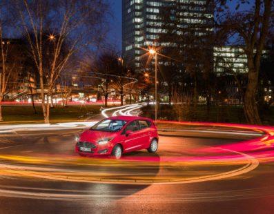 Ford: Bestseller στην Ευρώπη το Μάρτιο