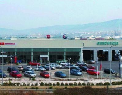 Honda: Δελεαστικά πακέτα συντήρησης από 44€