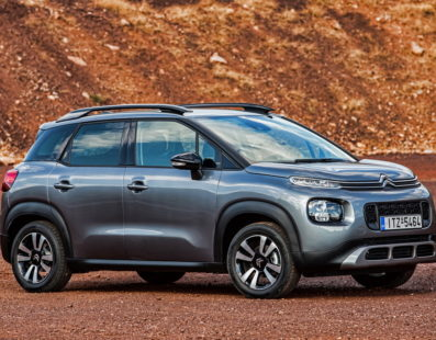 Citroën C3 Aircross NEXT GEN.SUV