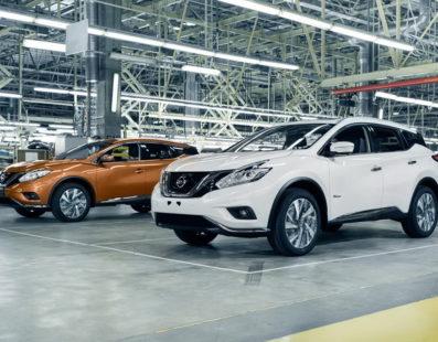 Nissan: Αύξηση παραγωγής στη Ρωσία