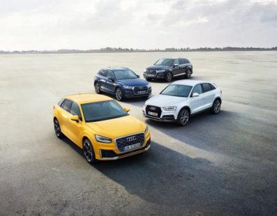 Audi: Best European Brand