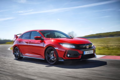 Honda Civic Type R: Best Performance Car