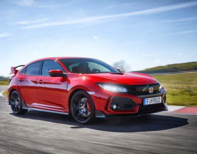 Honda Civic Type R: Best Performance Car