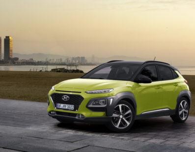 Με τρία νέα μοντέλα η Hyundai στην Αυτοκίνηση