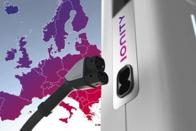 IONITY: Πανευρωπαϊκό Δίκτυο Φόρτισης