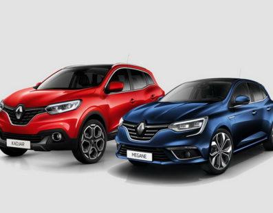 Νέο χρηματοδοτικό από τη Renault