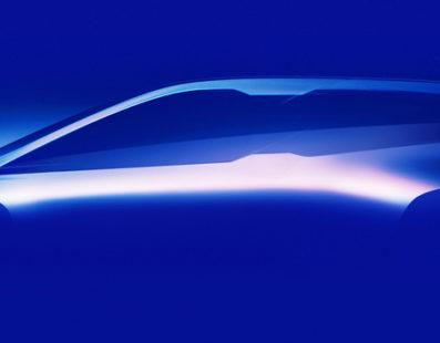 Το BMW iNEXT δείχνει το μέλλον