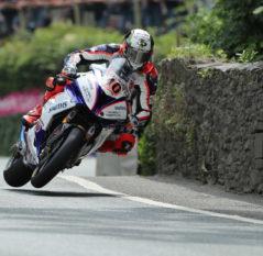 Επικράτηση της Dunlop στο Isle of Man TT