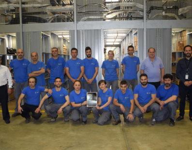 Gold Award για το BMW Group Hellas