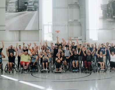 H Ημέρα Διαφορετικότητας από την πλευρά της Mercedes-Benz Hellas
