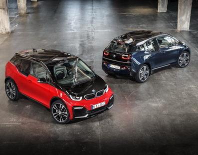 BMW i3 με δόση από 229 ευρώ το μήνα
