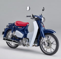 Νέο Honda Super Cub C125