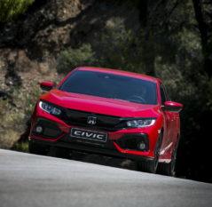 Νέο Honda Civic 1.6 i-DTEC από 22.120 ευρώ