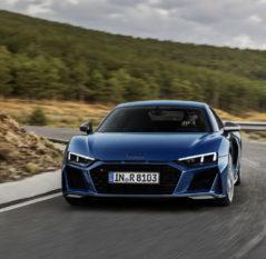 Audi R8, έρχεται πλήρως ανανεωμένο