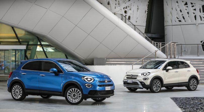 Ήρθε στην Ελλάδα και είναι διαθέσιμο το νέο Fiat 500X!!