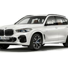 Νέα BMW X5 xDrive45e iPerformance