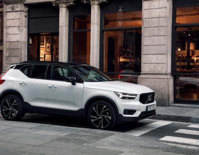 Η Volvo Velmar στην Αυτοκίνηση ΕΚΟ 2018