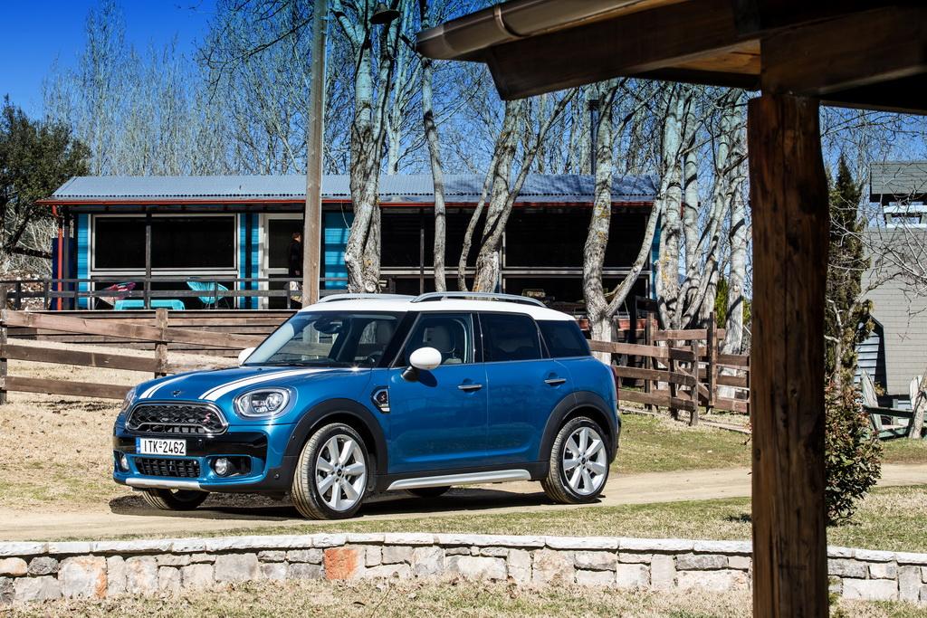 Η Mini στην Αυτοκίνηση ΕΚΟ 2018 1
