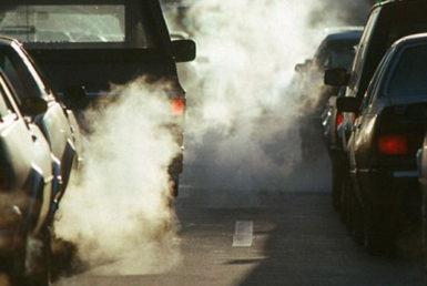 Απομάκρυνση των παλαιών diesel αυτοκινήτων