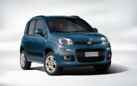 Fiat Panda CNG με επιπλέον έκπτωση 800 ευρώ