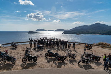 Moto Guzzi Experience 2019