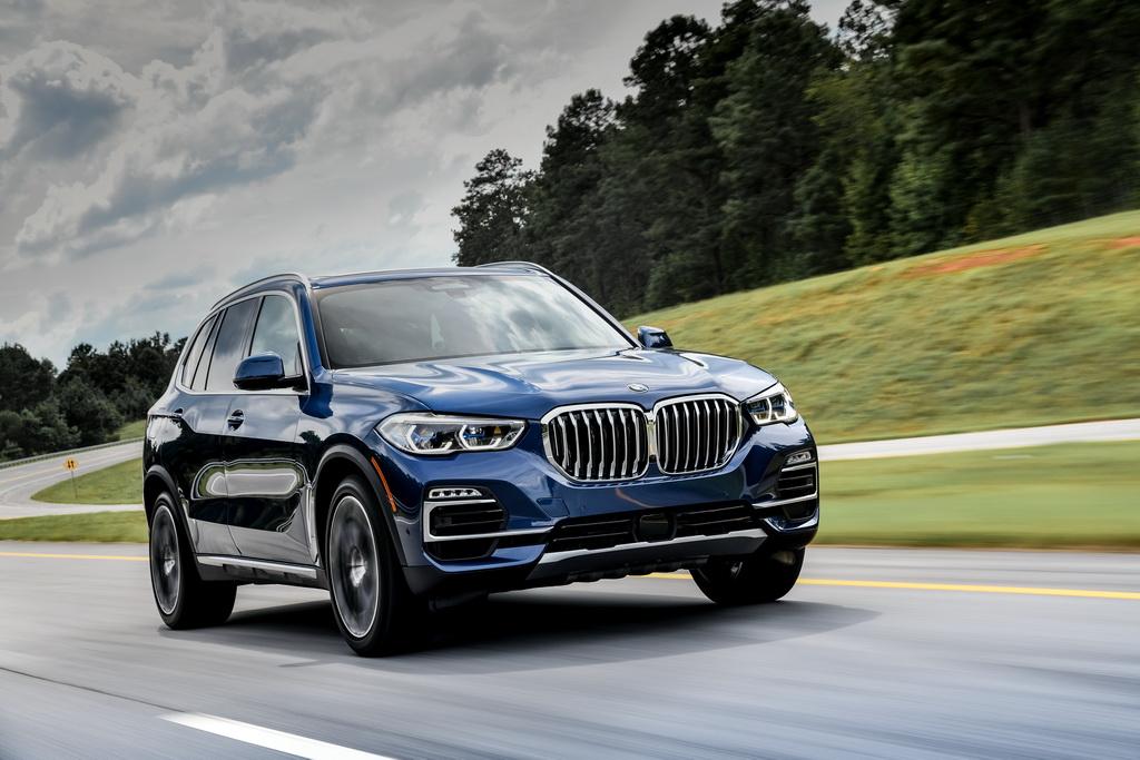 Κορυφή για το BMW Group Hellas στην κατηγορία πολυτελών αυτοκινήτων, BMW Group Hellas luxury sales 2018
