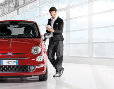 Fiat summer check up