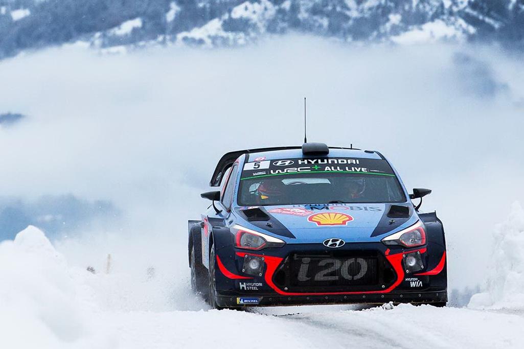 Έτοιμη η Hyundai για τη νέα σεζόν στο WRC, Hyundai WRC 2019 targets