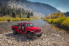 Η Jeep συνεχίζει την παράδοση
