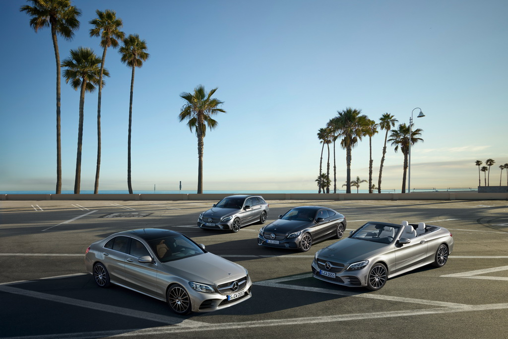 Νέες τιμές Mercedes 1