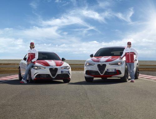 H παρουσία της Alfa Romeo στην Έκθεση Αυτοκινήτου της Γενεύης (1)