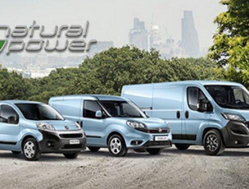 H Fiat παρουσιάζει τον κόσμο του CNG (1)