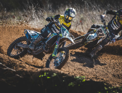 Οι ομάδες του MXGP Motorcross 2019 επιλέγουν Dunlop 1