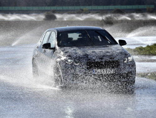 H νέα BMW Σειρά 1 στο τελικό στάδιο δοκιμών (1)