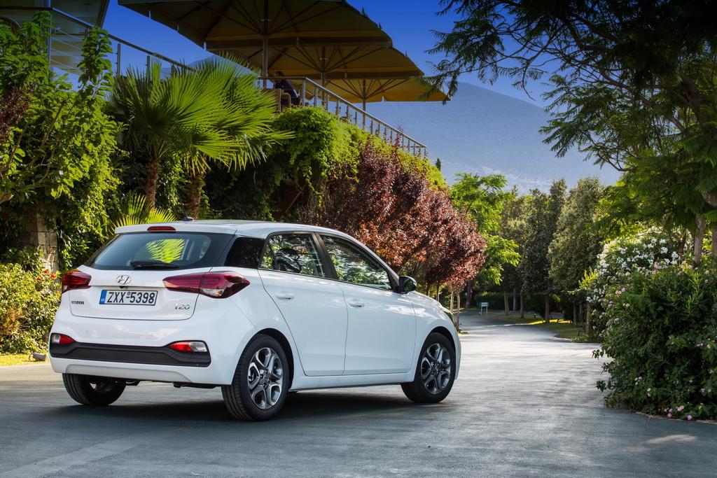 Το Hyundai i20 αναδείχθηκε «Used Car of the Year» στη Μεγάλη Βρετανία (2)