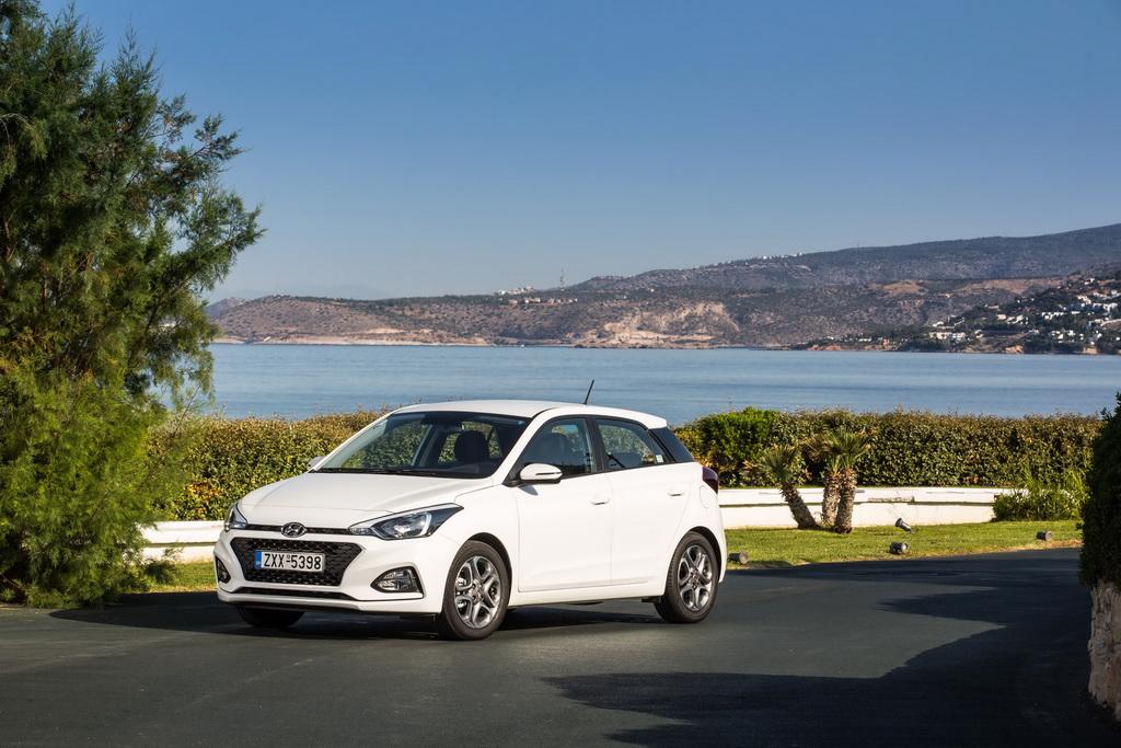 Το Hyundai i20 αναδείχθηκε «Used Car of the Year» στη Μεγάλη Βρετανία (1)