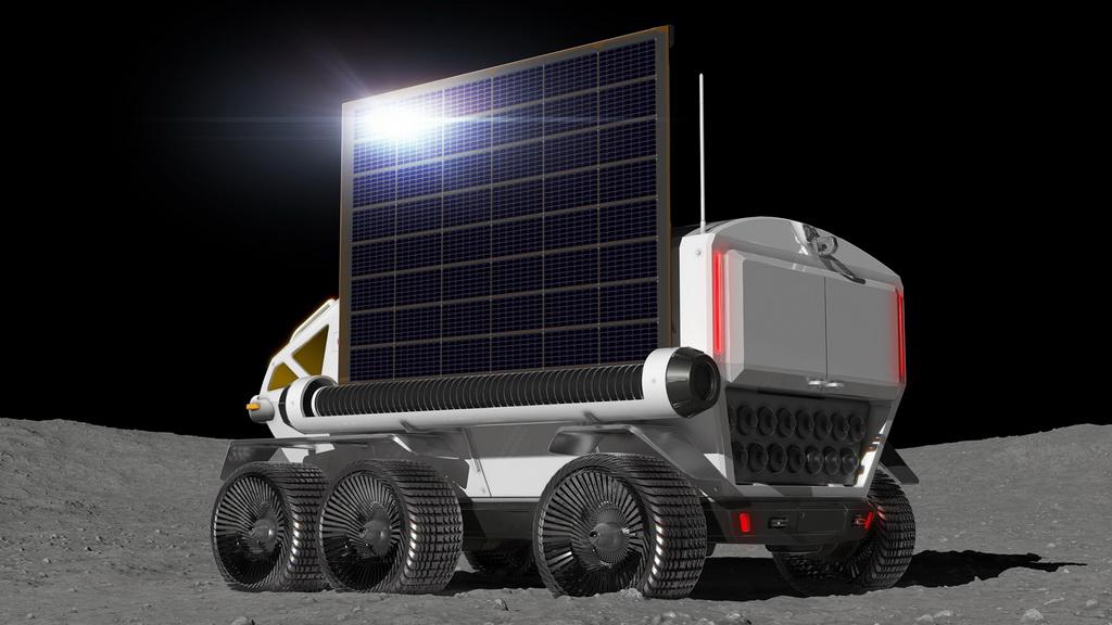 Toyota και JAXA μαζί για την εξερεύνηση του διαστήματος (2)