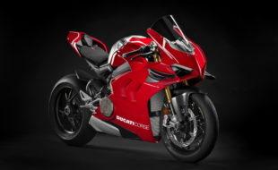 Το Ducati Athens προ των πυλών, DucatiI Panigale V4 R