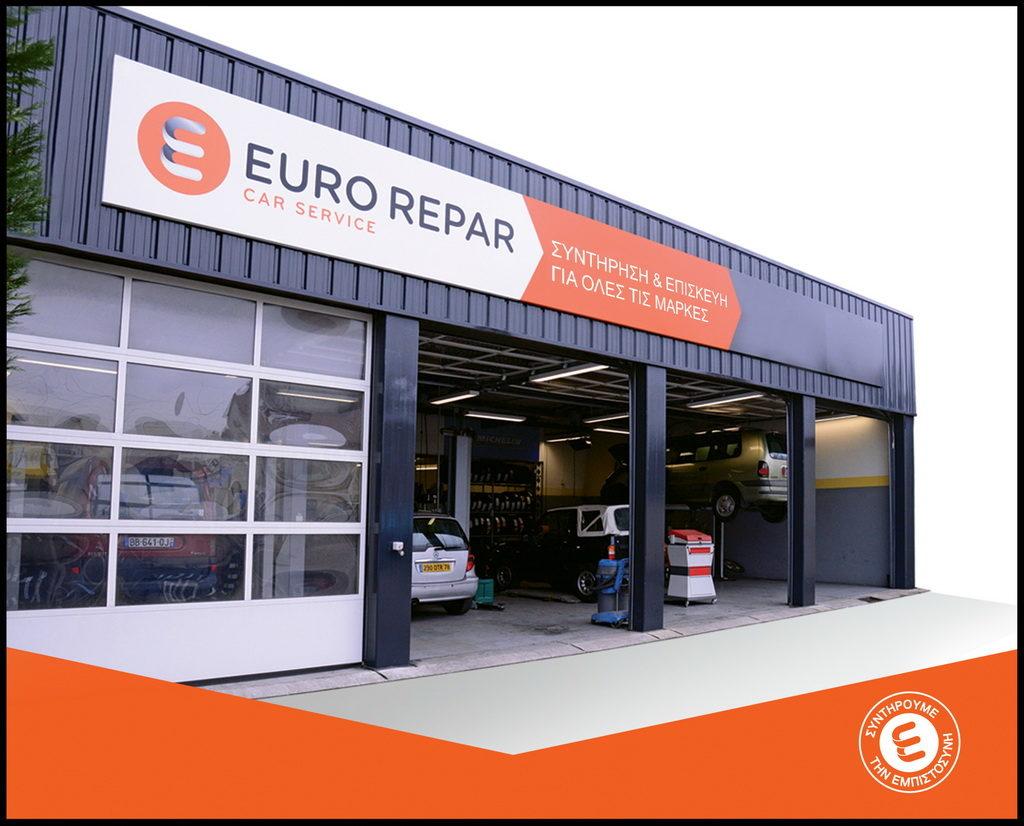 Euro Repar Car Service