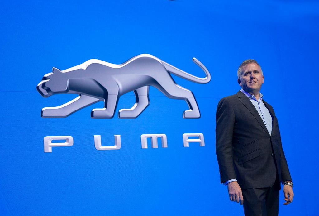 Πρώτη ματιά για το Ford Puma crossover (2)