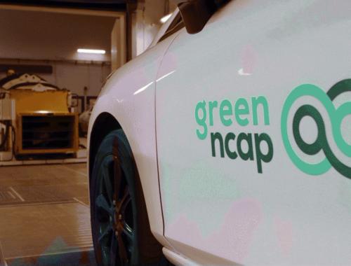 Green NCAP Index