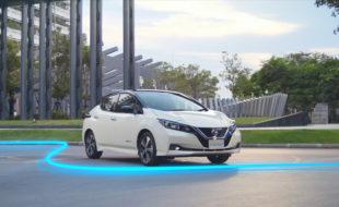 Εκπαιδευτικά βίντεο για τα ηλεκτρικά οχήματα από τη Nissan (1)