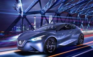 Στη Σαγκάη πλέον ο κινεζικός κόμβος σχεδιασμού της Nissan (1)