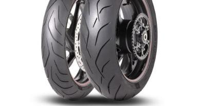SportSmart Mk3 από τη Dunlop
