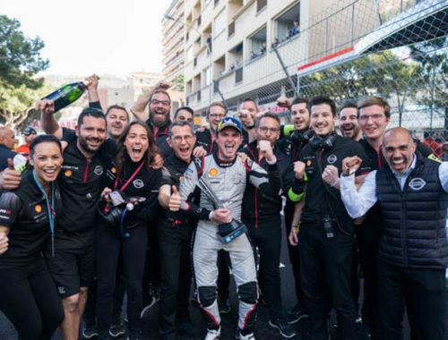 Επιτυχημένη εμφάνιση για τη Nissan στη Formula E